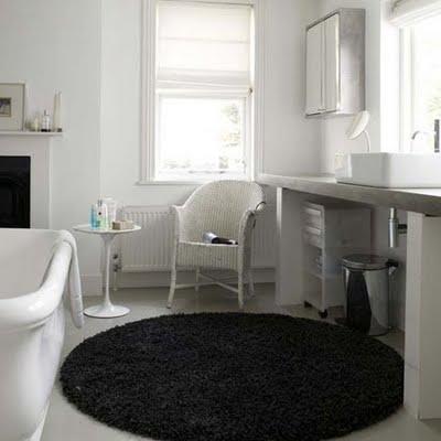 ванна в черно белом цвете - Цвет в ...: zs.moy.su/photo/cvet_v_interere_vannoj/vanna_v_cherno_belom_cvete/5...